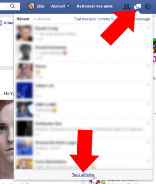 Comment savoir si un ami m'a bloquer sur Facebook - rue de l'info