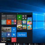 Rue de l'info Windows 10 mises a jour