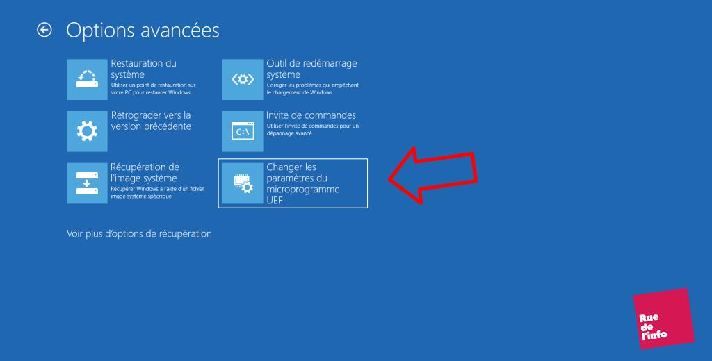 Comment désactiver le Secure Boot sur PC UEFI ?
