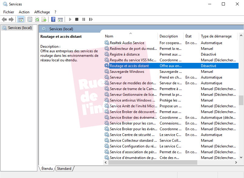 Configurer son propre VPN - Rue de l'info