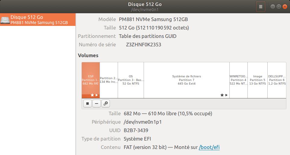 Monter une image ISO sur Ubuntu Linux - Rue de l'info