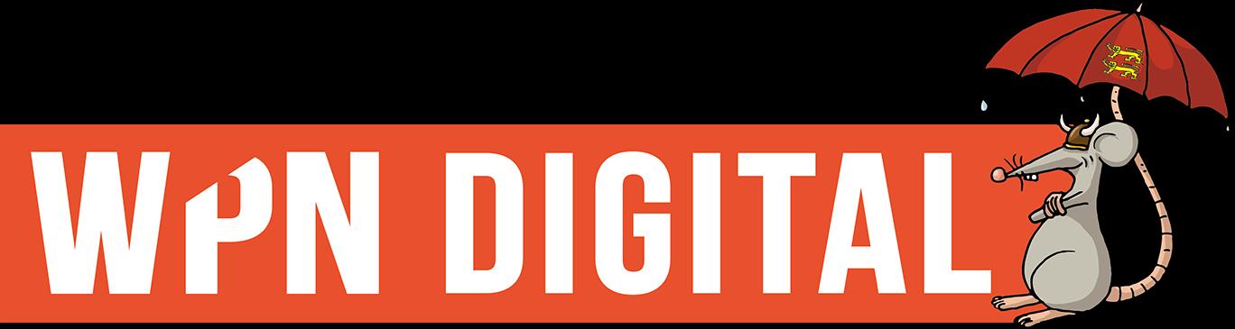 logo WPNDIGITAL Caen