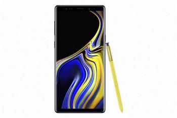 note 9 - Samsung