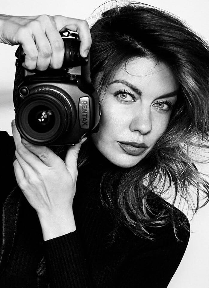 Elena Kuznetsova - Photographe