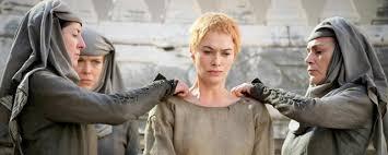 Cersei Lannister - saison 8 - Game of Thrones