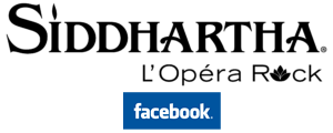 Facebook Siddhartha l'Opéra Rock