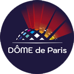Dôme de Paris - Palais des Sports 2019-2020