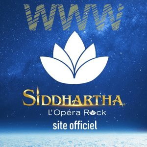 site officiel - Siddhartha L'Opéra Rock