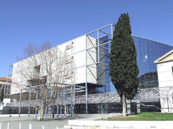 Zénith de Toulon