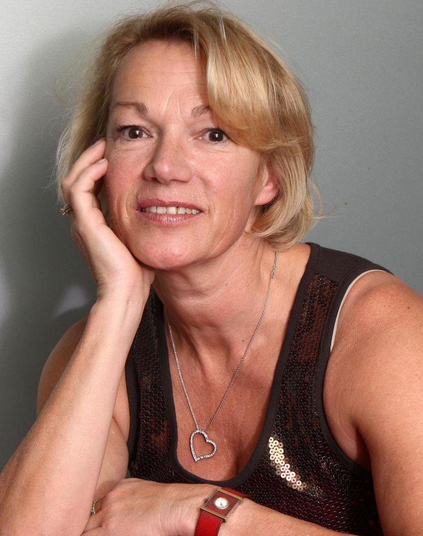 Brigitte Lahaie - Rue de l'info
