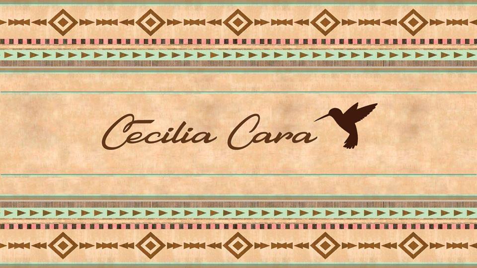 Cécilia Cara - Air Colibri