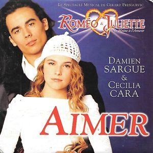 Roméo et Juliette - Comédie Musicale