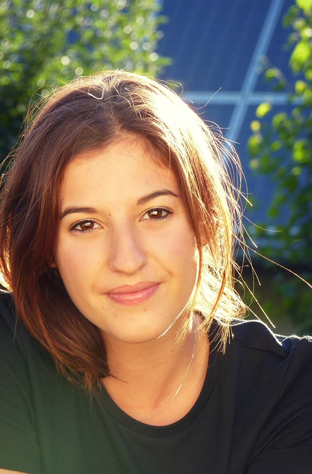 Eline Dupraz
