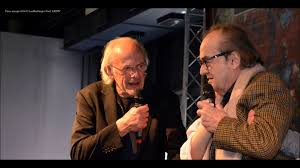 Pierre Hatet et Christopher Lloyd