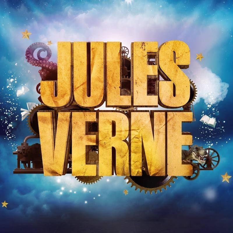 Comédie Musicale Jules Verne