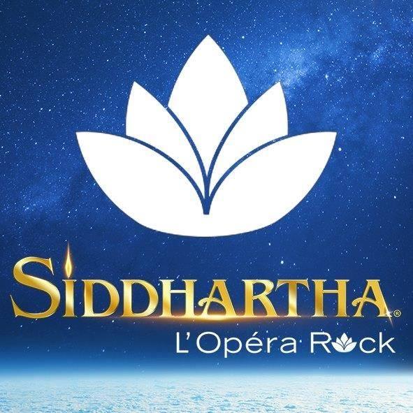 Logo Siddhartha L'Opéra Rock