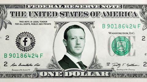Libra - Monnaie Facebook 2020