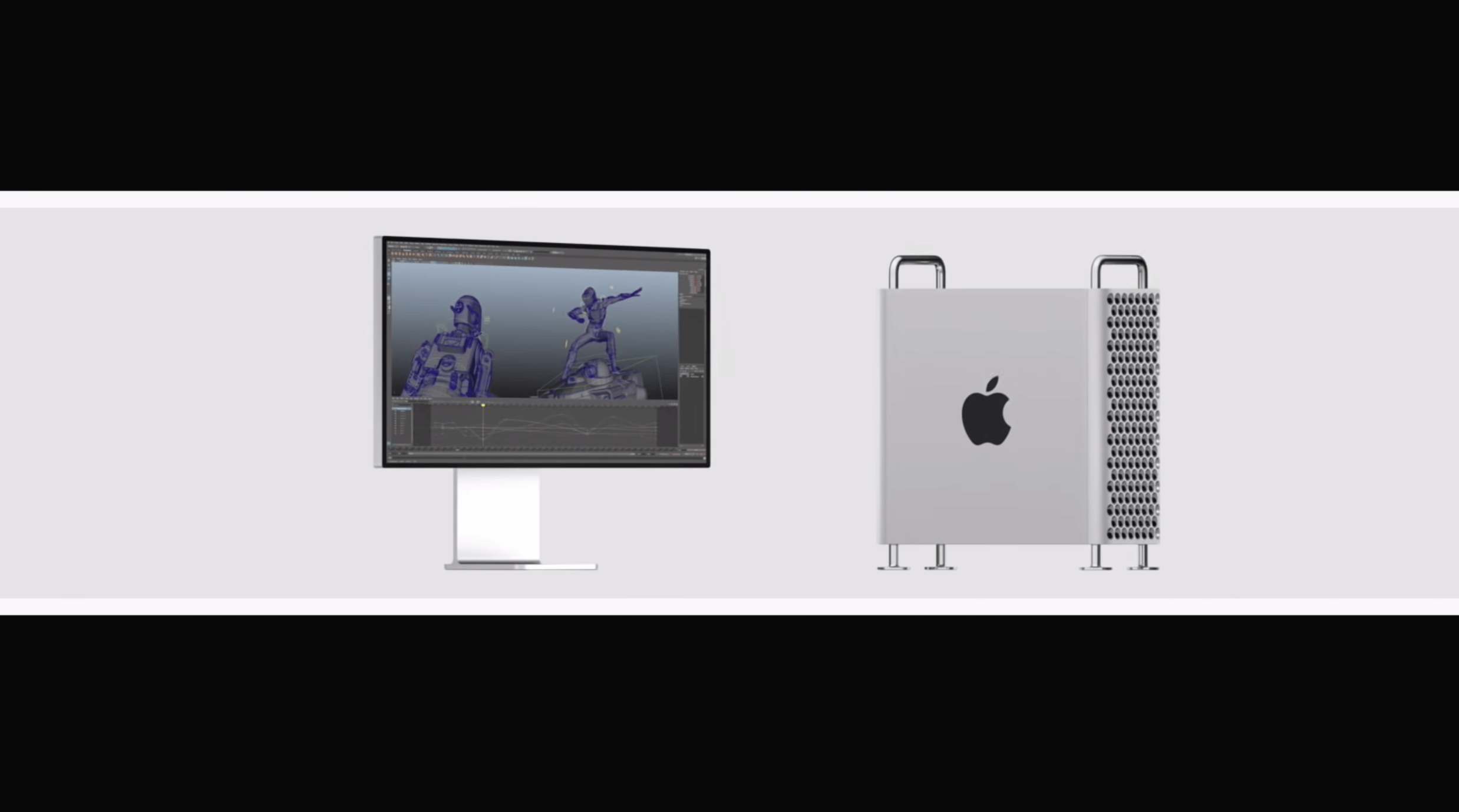 Apple Mac Pro 2019 - 5000 $ - Rue de l'info