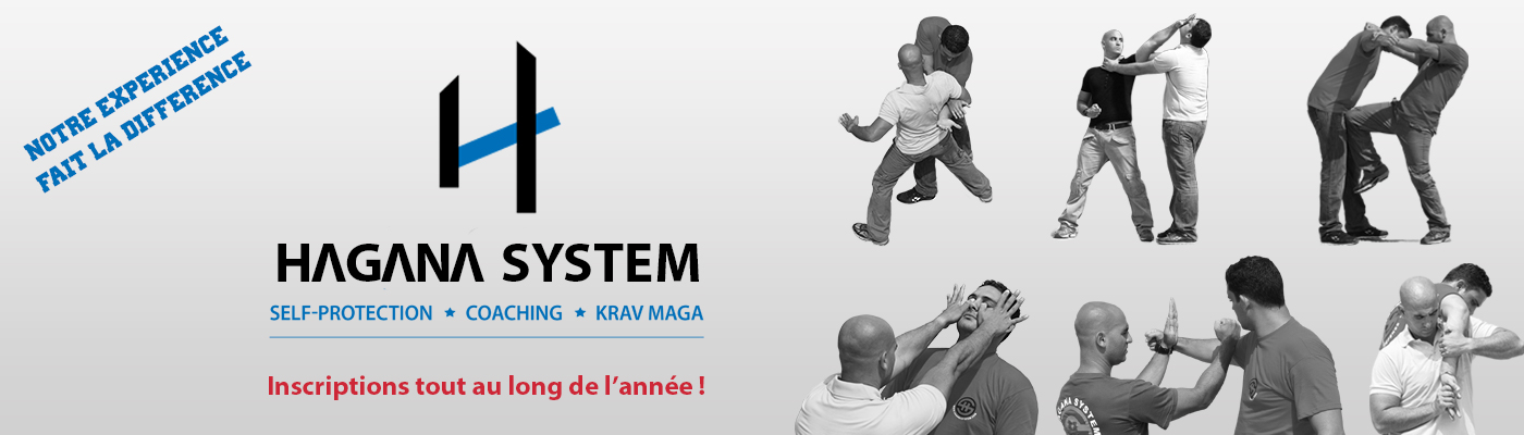 Site officiel kravmaga13.com