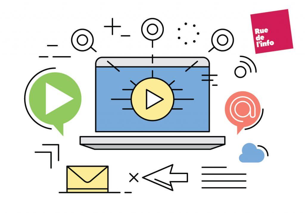 Transformation digitale révolutionne-t-elle le marketing ? - Rue de l'info